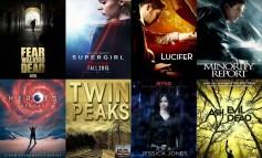 Stagione 2015-2016: le nuove serie tv dei canali nazionali USA