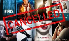 Stagione 2015-2016: le serie tv concluse o cancellate dai canali nazionali USA