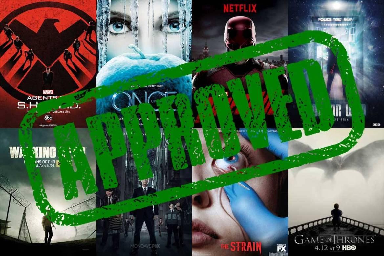 Stagione 2015-2016: le serie tv rinnovate dai canali nazionali USA