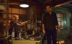 The Strain 2x01: BK, NY, la recensione