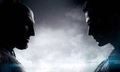 Il nuovo spettacolare trailer italiano di Batman v Superman: Dawn of Justice!
