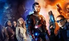 Un nuovo trailer per DC's Legends of Tomorrow, Arrow e The Flash