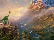 Il teaser trailer italiano di Il Viaggio di Arlo - The Good Dinosaur