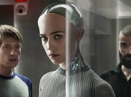 Ex Machina, la recensione del film sci-fi di Alex Garland