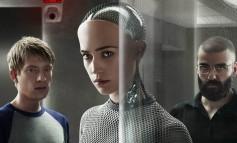 Ex Machina, la recensione del film sci-fi di Alex Garland