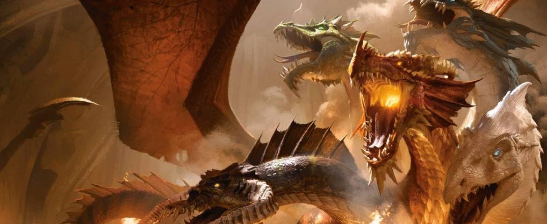 Dungeons & Dragons: in arrivo il film basato sul celebre gioco di ruolo fantasy!