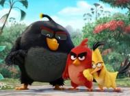 Il primo trailer di Angry Birds, il film tratto dall'omonima app