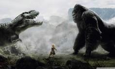 Godzilla vs King Kong: in arrivo la pellicola con i celebri mostri riuniti