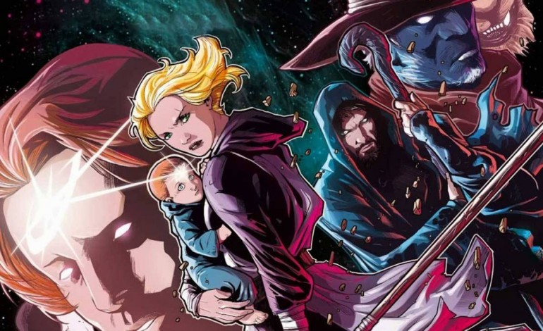 Recensione: l'apocalisse in Arcana Mater