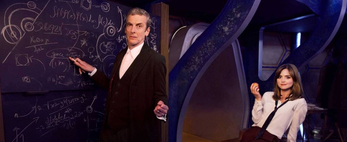 Doctor Who 9×01: The Magician's Apprentice, la recensione
