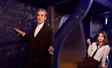 Doctor Who 9x01: The Magician's Apprentice, la recensione