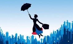 La Disney al lavoro sul sequel di Mary Poppins