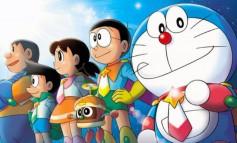 Doraemon: Nobita e gli eroi dello spazio, la novità in sala di questa settimana