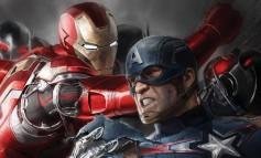 Captain America: Civil War, la novità in sala di questa settimana