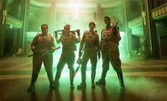 Ghostbusters: le Acchiappafantasmi in azione nel trailer italiano