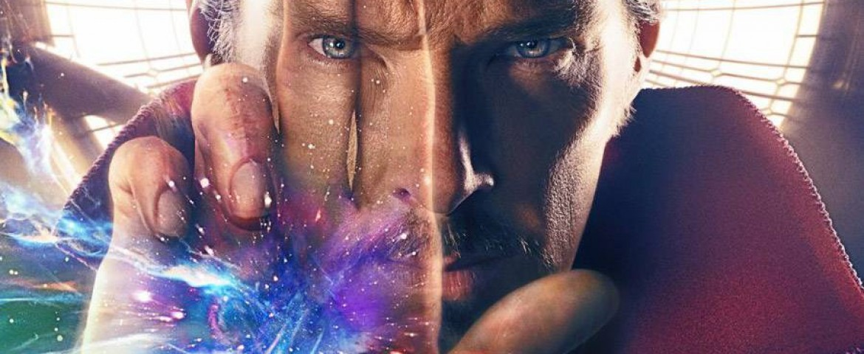 Doctor Strange: Benedict Cumberbatch nel primo trailer italiano!