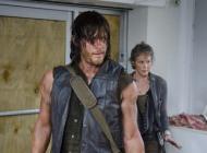 The Walking Dead 5x06: Consumed (Consumati), la recensione