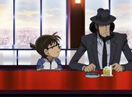 Lupin III VS Detective Conan, la novità in sala di questa settimana