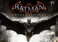 Annunciato Batman: Arkham Knight, il trailer e la cover