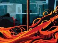 Game of Thrones 4: le morti della stagione nelle illustrazioni di Robert Ball