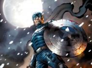 Prime immagini dal fumetto tie-in di Captain America: the Winter Soldier