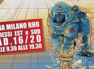 Cartoomics 2015: programma, date, ospiti, informazioni sul Salone del Fumetto di Milano