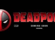 Deadpool: la prima foto, il logo e la sinossi ufficiali