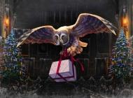 Harry Potter: J.K. Rowling pubblicherà 12 nuovi racconti entro Natale!