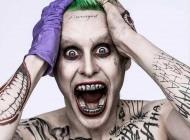 Suicide Squad: la prima foto ufficiale del Joker di Jared Leto!