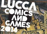 Lucca Comics & Games 2014: il programma completo dell'area Movie!