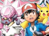 Pokémon - Diancie e il bozzolo della distruzione, la novità in sala di questa settimana