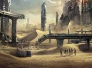 Il primo trailer italiano e il primo poster di Maze Runner - La Fuga