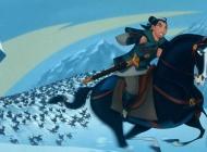 La Disney a lavoro sul film live-action di Mulan!