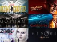 Stagione 2014-2015: tutte le nuove serie tv dei canali nazionali USA