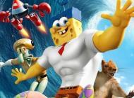 Spongebob – Fuori dall'acqua, la novità in sala di questa settimana