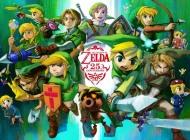 In arrivo una serie tv live action su The Legend of Zelda da Netflix