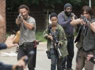 The Walking Dead 5x07: Crossed (Lo scambio), la recensione