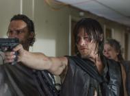 The Walking Dead 5x08: Coda (Conclusione), la recensione