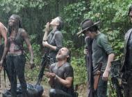 The Walking Dead 5x10: Them (Loro), la recensione