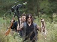 The Walking Dead 5x13: Forget (Dimenticare), la recensione